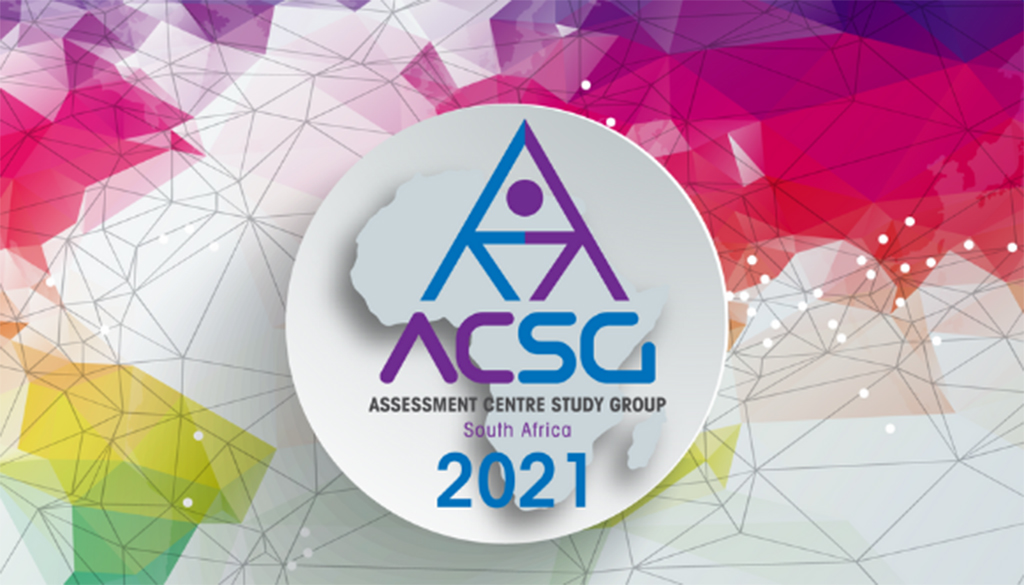2021 ACSG Conference
