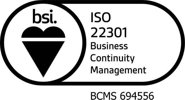 ISO22301