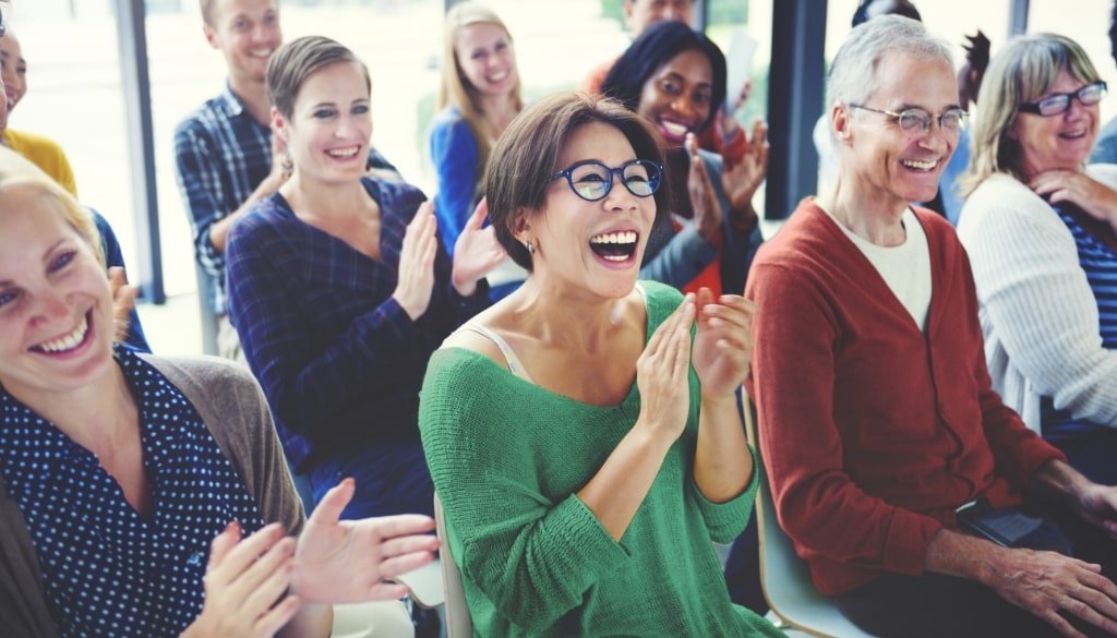 Leadership Diversity: A New Approach to the Gender Gap