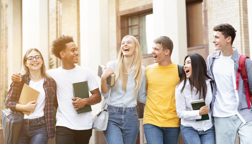Engage and Identify the Best Graduates