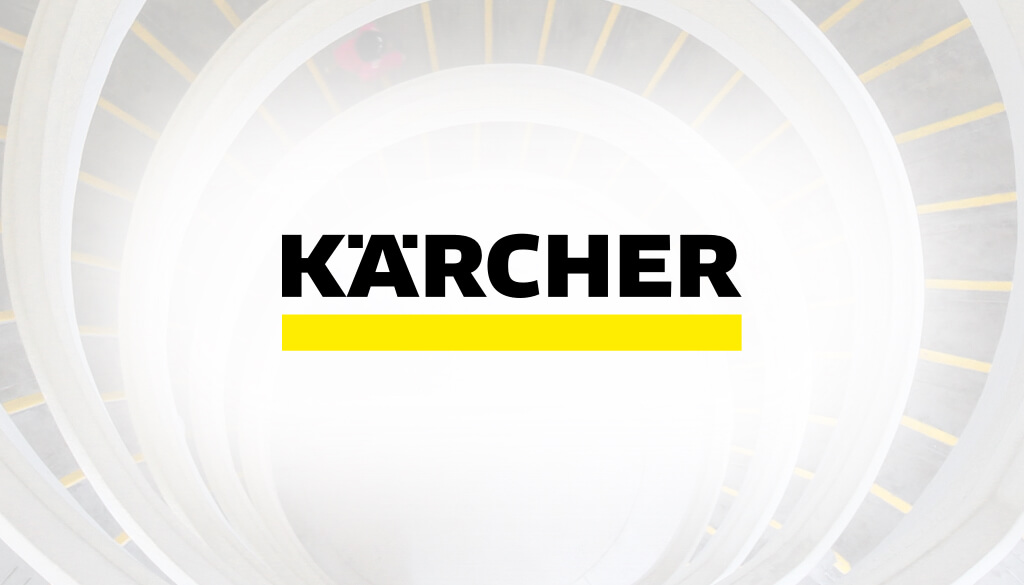 Kärcher Standardized HR Processes to Ensure High-Quality Hires