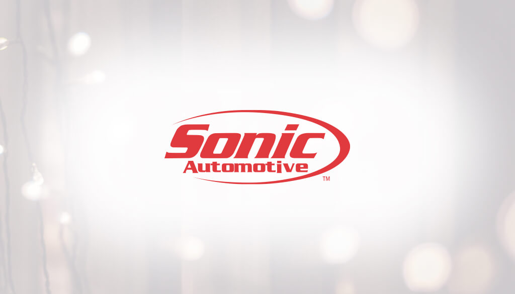 Sonic Uses Candidate Assessments to Improve Sales Experience