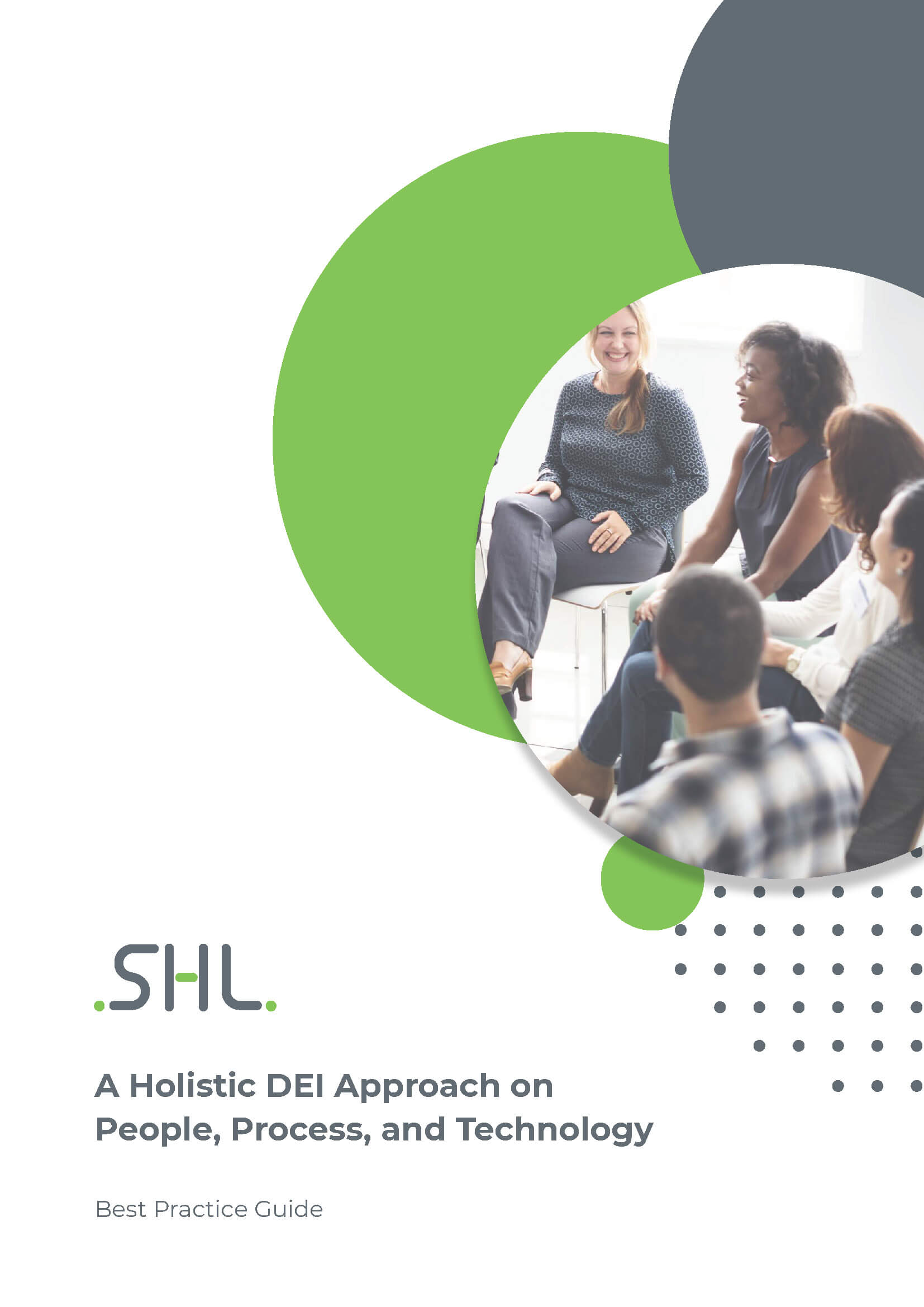 The Ultimate Guide to your DEI Strategy