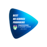 Best HR Service Providers in Greater China – Grand Award for Customer Satisfaction by HR Root