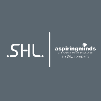 Already One Company, SHL and Aspiring Minds Now One Brand