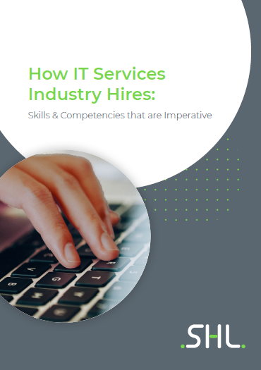 How IT Services Industry Hires | Download Report