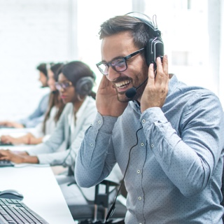 SHL Call Center Hiring Solution Increases Customer Satisfaction by 32%
