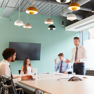 Recruit and Develop High-performing Managers