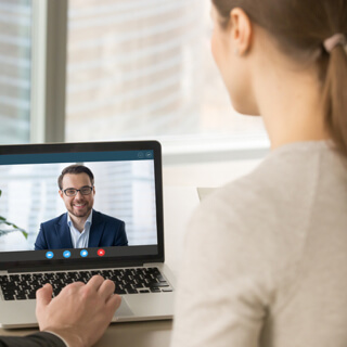 Smart Interview: The Smarter Way to Meet Talent Remotely
