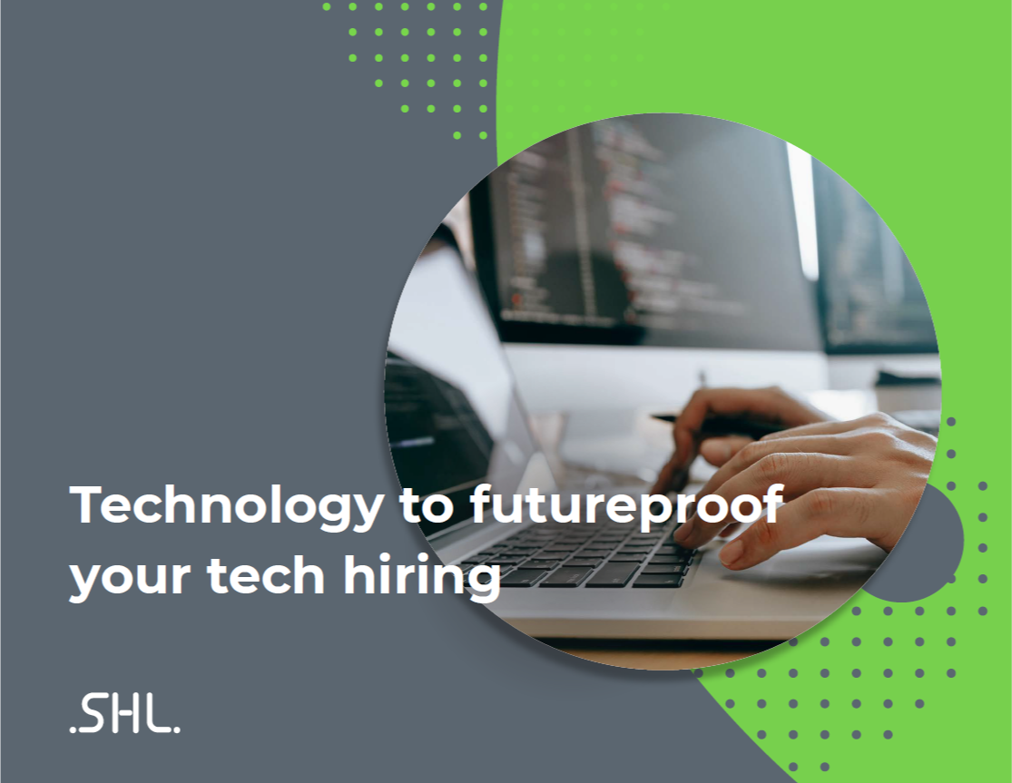 Technology Hiring Solution
