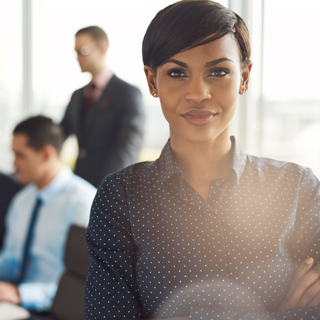 Women in Leadership: Finding the Difference to Make the Difference